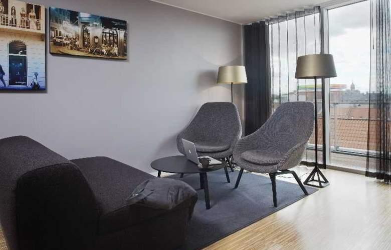 Scandic Aarhus City - Room - 5