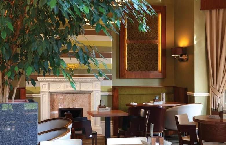 Best Western Willerby Manor Hotel - Restaurant - 54