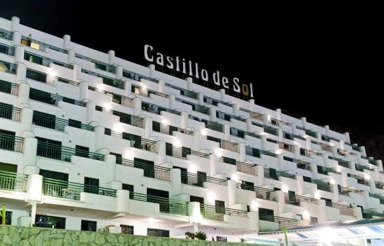 Castillo de Sol - Hotel - 0
