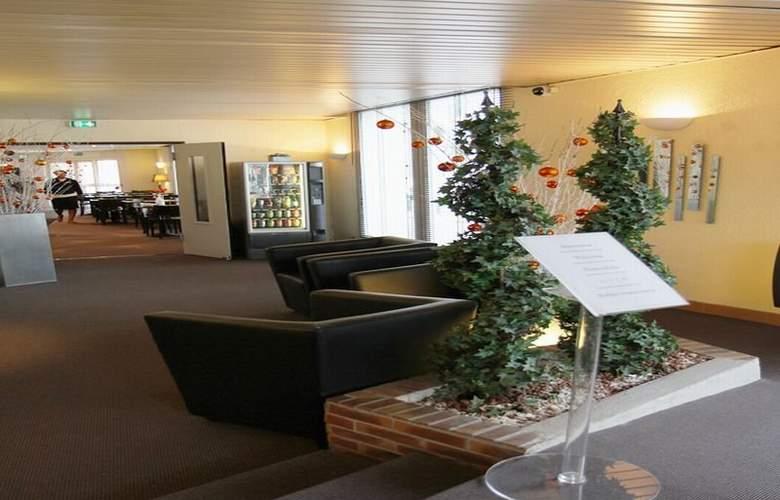 Comfort Hotel Davout Nation - General - 2