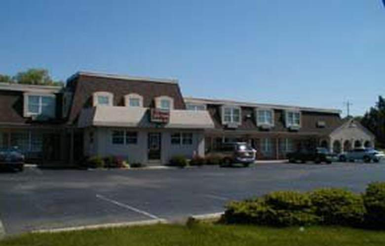 Econo Lodge (Worthington) - Hotel - 0