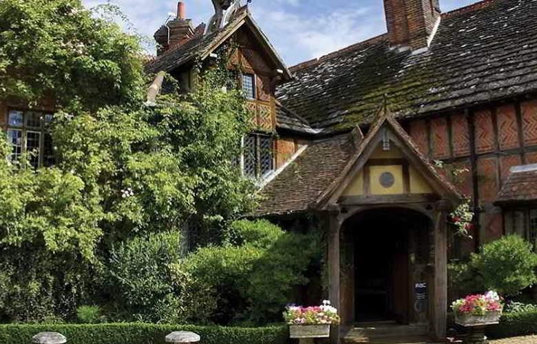 Langshott Manor - Hotel - 0
