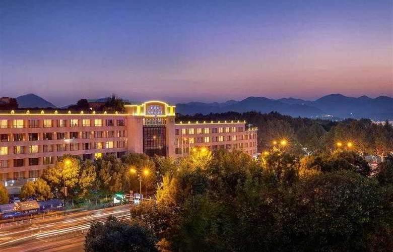 Sofitel Hangzhou Westlake - Hotel - 29