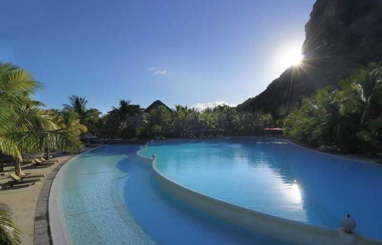 Beachcomber Dinarobin Hotel Golf & Spa - Pool - 30