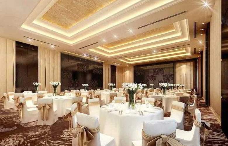 Grand Mercure Phuket Patong - Hotel - 19