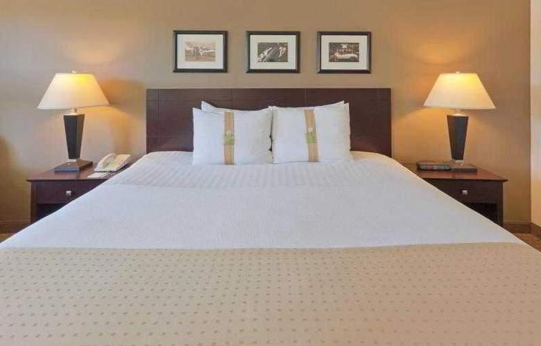 Holiday Inn San Salvador - Hotel - 4