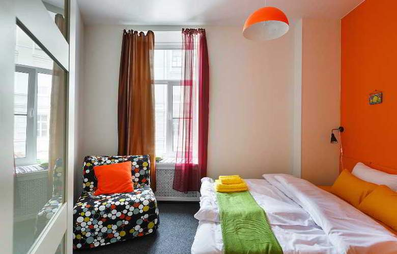 Station Hotels K43 - Room - 24