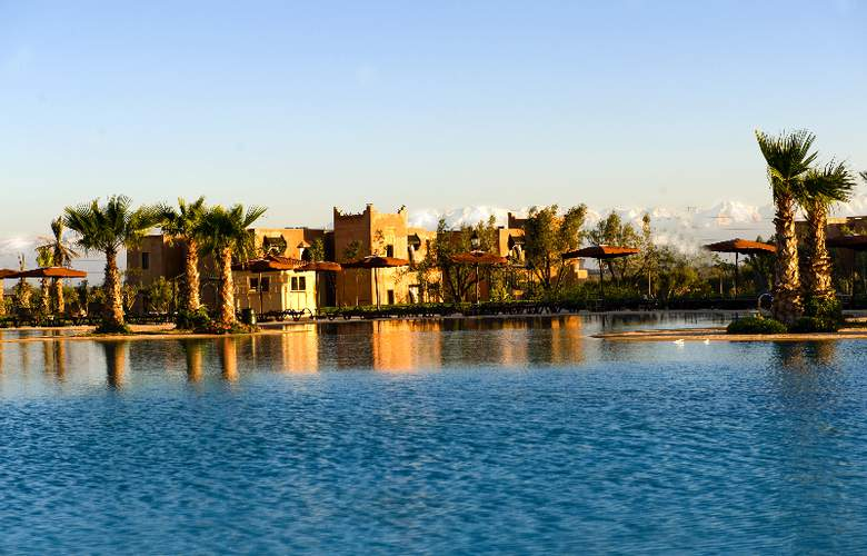 Marrakech Ryads Parc & Spa - General - 1