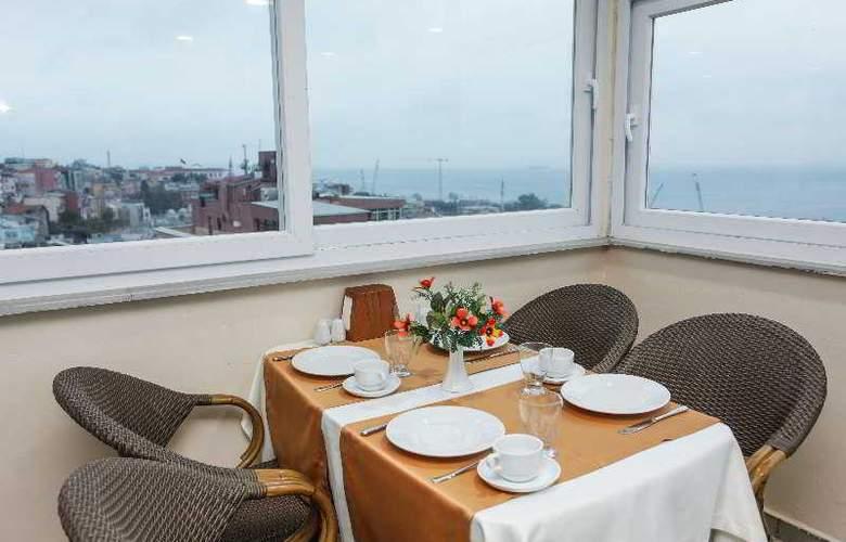 Casa Mia Hotel - Restaurant - 3