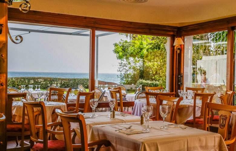 Sol Marbella Estepona Atalaya Park - Restaurant - 45