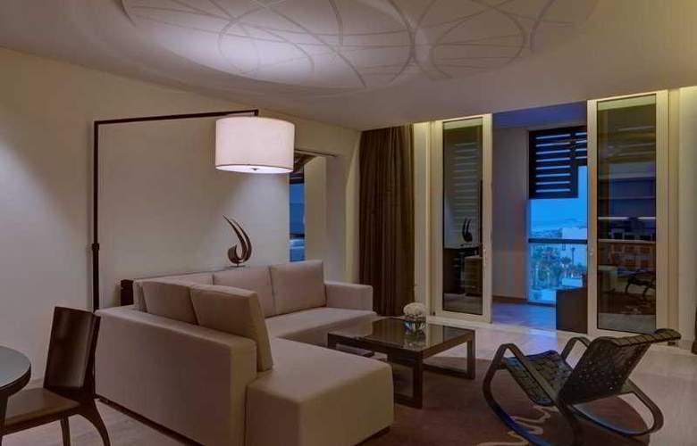 Park Hyatt Abu Dhabi Hotel & Villas - Room - 13