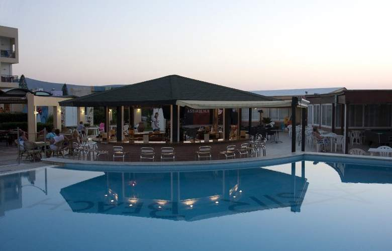 Astir Beach - Pool - 4