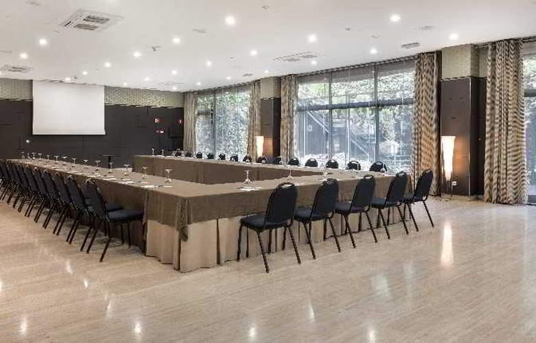NH Ciudad de Valladolid - Conference - 13