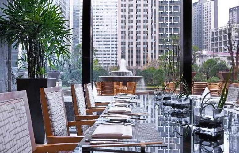 The Westin - Restaurant - 69
