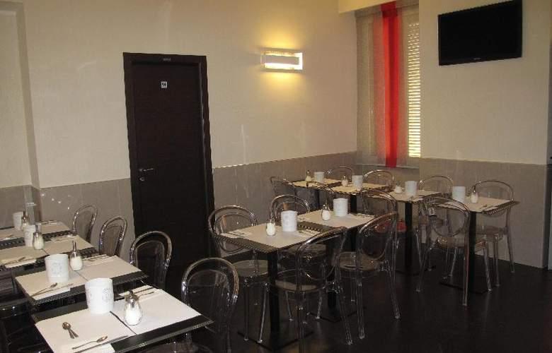 Mariano - Restaurant - 14