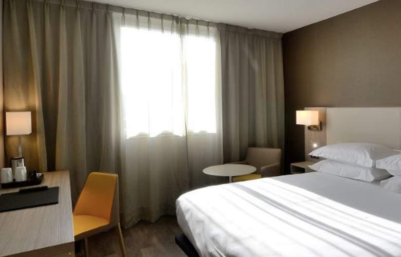 Ac By Marriott Marseille Prado Velodrome - Room - 7