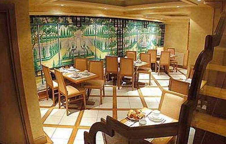 Renoir - Restaurant - 5