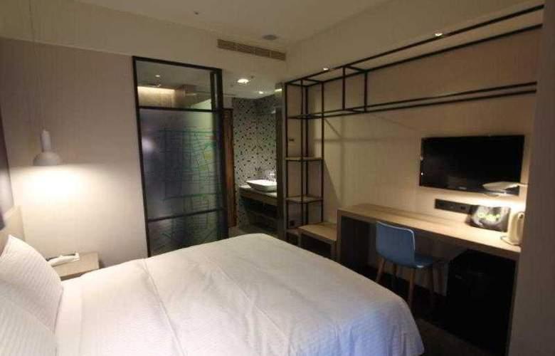 Chaiin Hotel - Dongmen - Room - 4