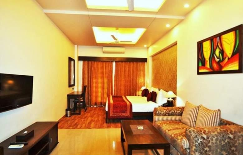 Tavisha Villa - Room - 5