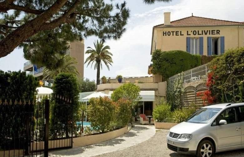 Olivier Hotel - Hotel - 0