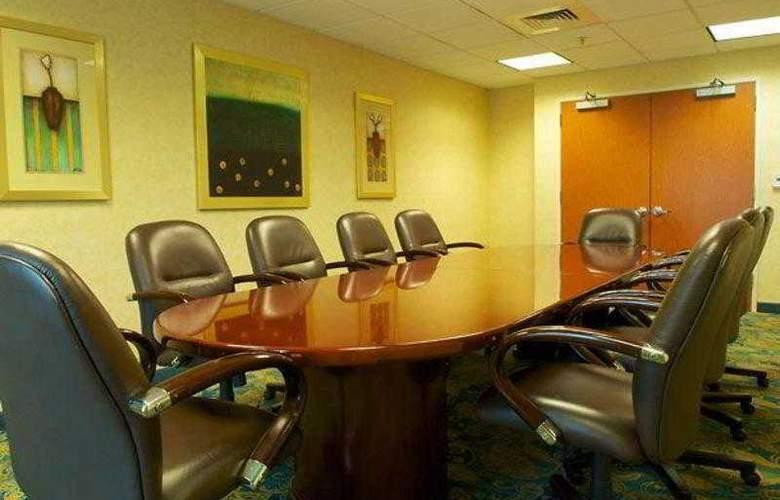 Fairfield Inn & Suites El Centro - Hotel - 8