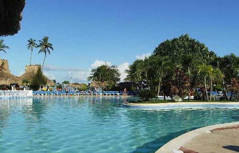Grand Bahia Principe San Juan - Pool - 0