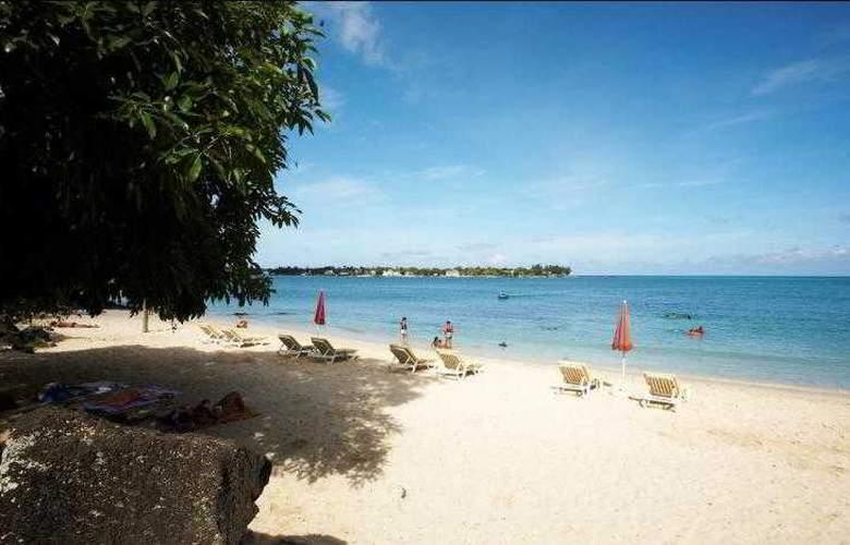 Grand Baie Suites - Beach - 9