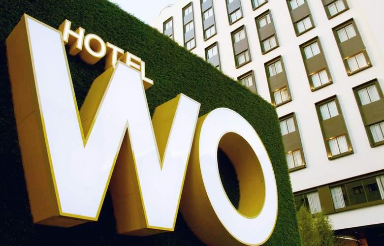 Kaohsiung Toong Mao Resort - Hotel - 0
