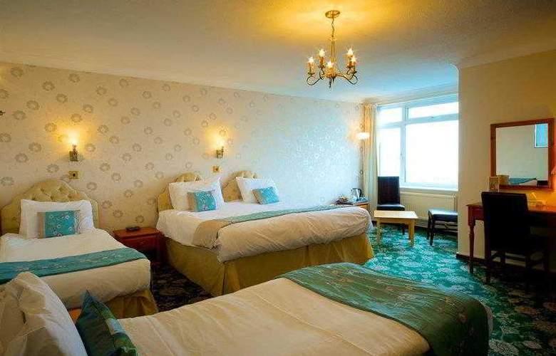 Best Western Princes Marine - Hotel - 16