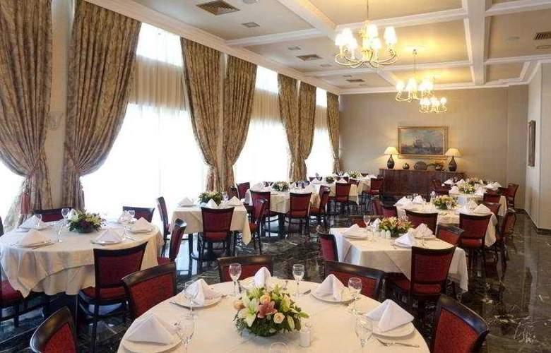 Margarona Royal - Restaurant - 6