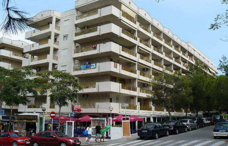 Apartamentos Catalonia Gardens - Hotel - 4