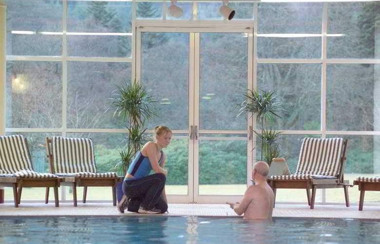 Hilton Dunkeld House Hotel and Country Club - Pool - 4