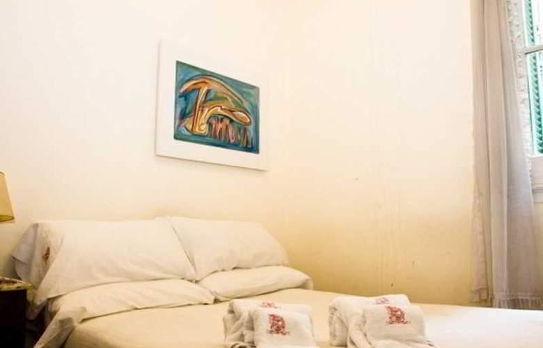 The Ritz By Hostel Inn - Room - 5