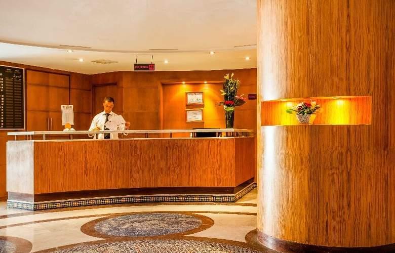 Atlas Almohades Casablanca - Hotel - 0