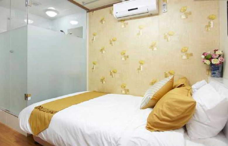 Ephphatha Residence Gangnam - Room - 6