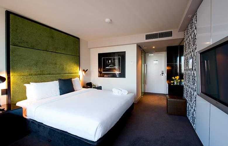 Diamant Hotel Sydney - Room - 1