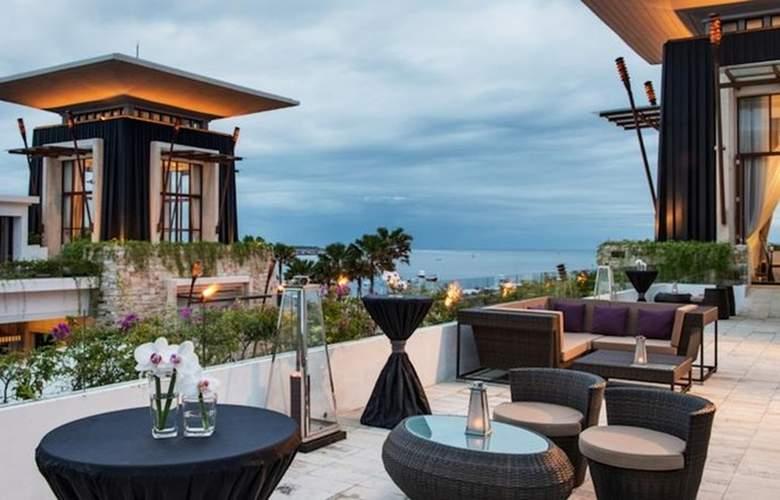 The Sakala Resort Bali - Terrace - 7