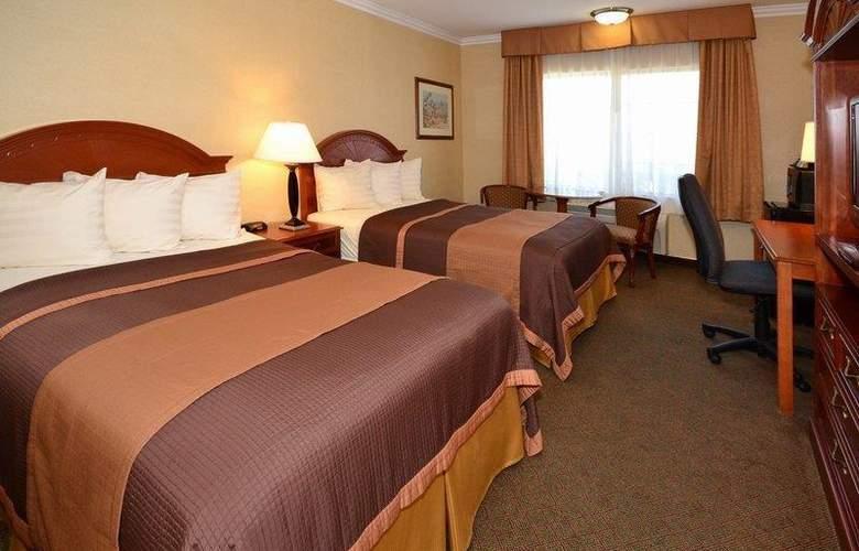 Best Western Airpark Hotel - Room - 42