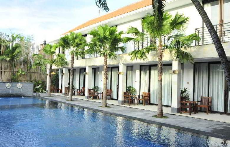 Puri Maharani Boutique Hotel & Spa - General - 1