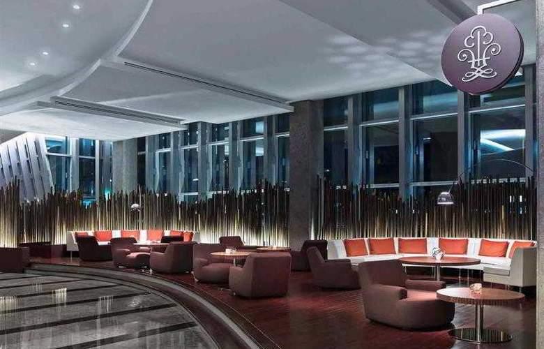 Sofitel Dubai Downtown - Hotel - 34