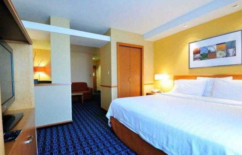 Fairfield Inn & Suites Springdale - Hotel - 11