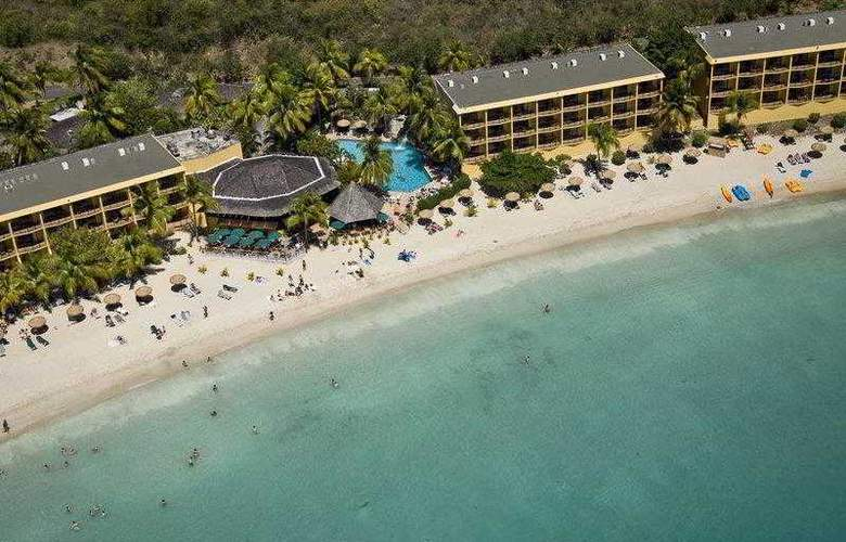 Best Western Emerald Beach Resort - Hotel - 18