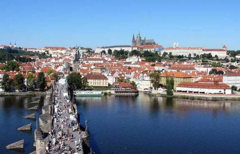 Majestic Plaza Prague - Hotel - 70
