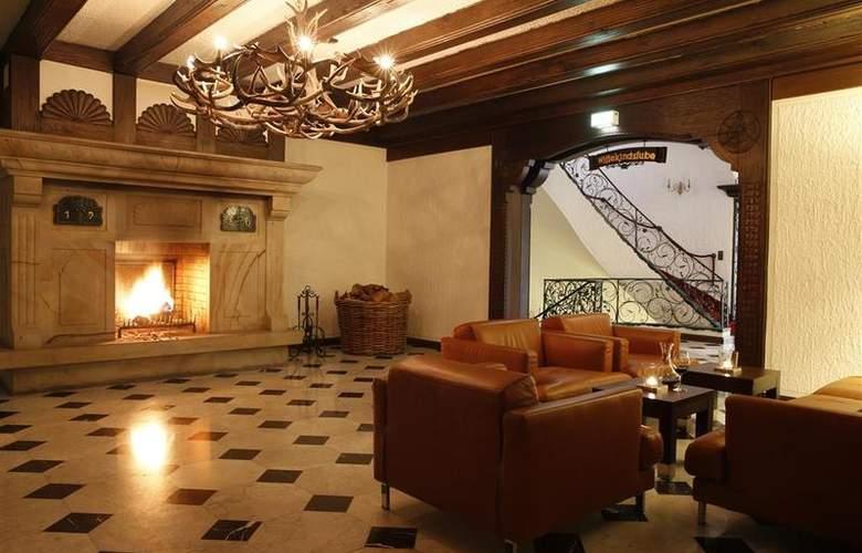 Best Western Parkhotel Wittekindshof - General - 11