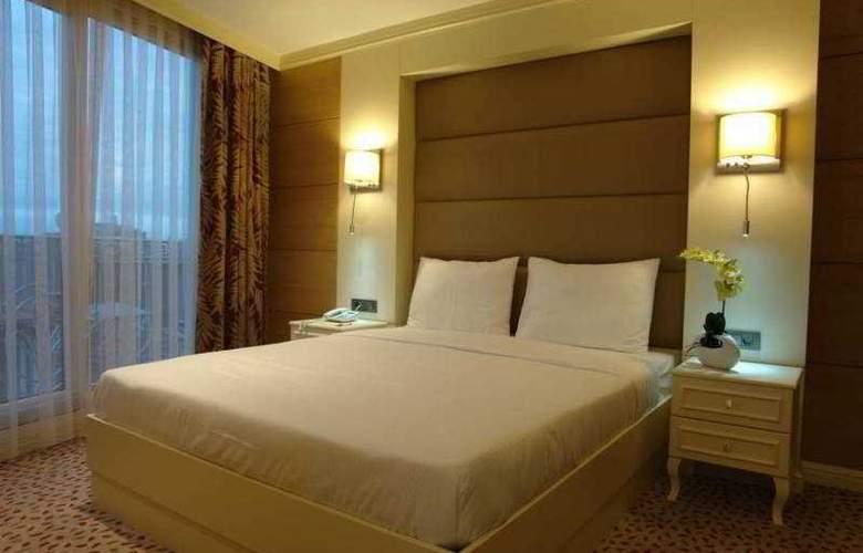 Le Mirage Hotel Sisli - Room - 7