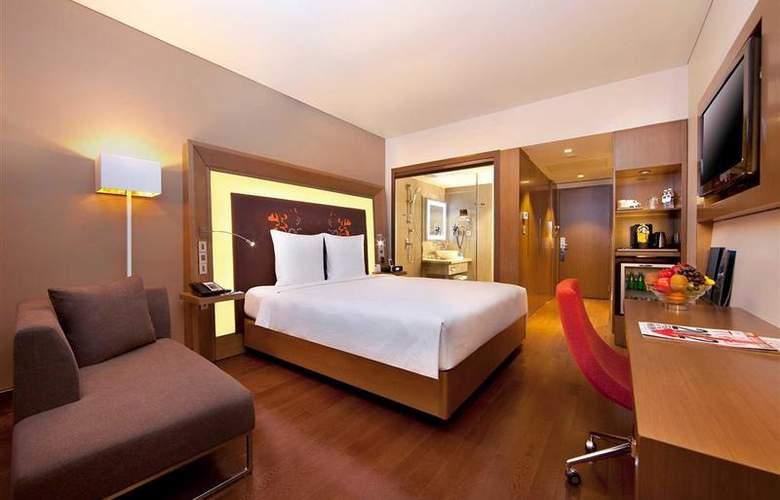 Novotel Bengaluru Techpark - Hotel - 48