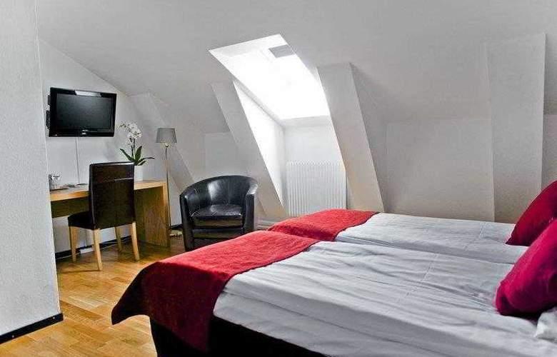 BEST WESTERN Hotel Baltic - Hotel - 12