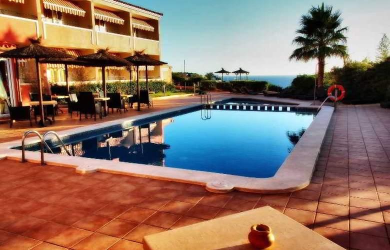 Sa Barrera - Pool - 14