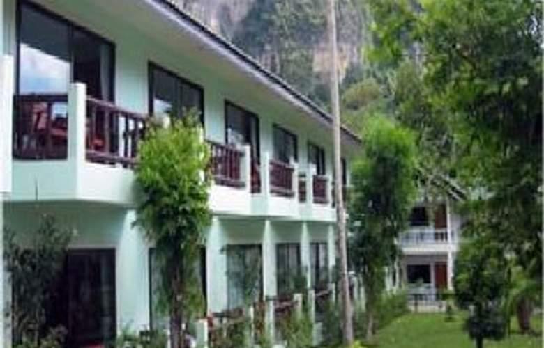 Ao Nang Village Resort - Hotel - 0