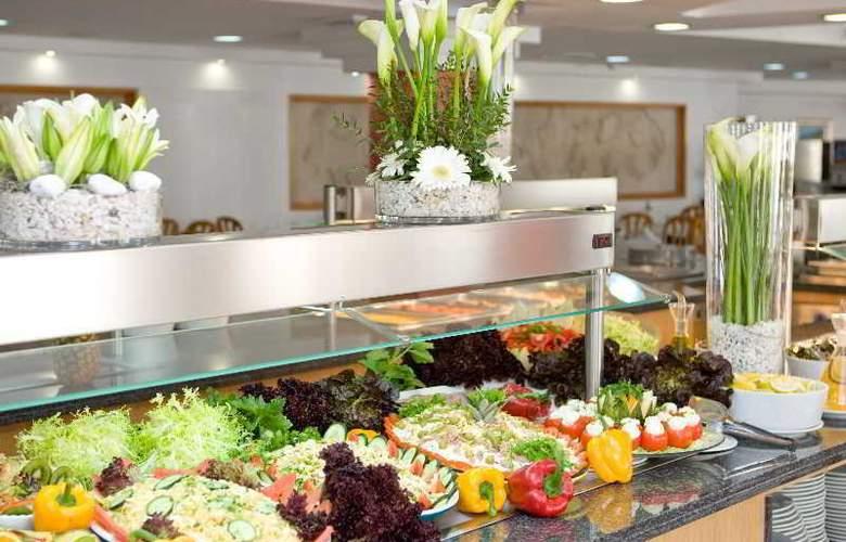 HSM Linda Playa - Restaurant - 17